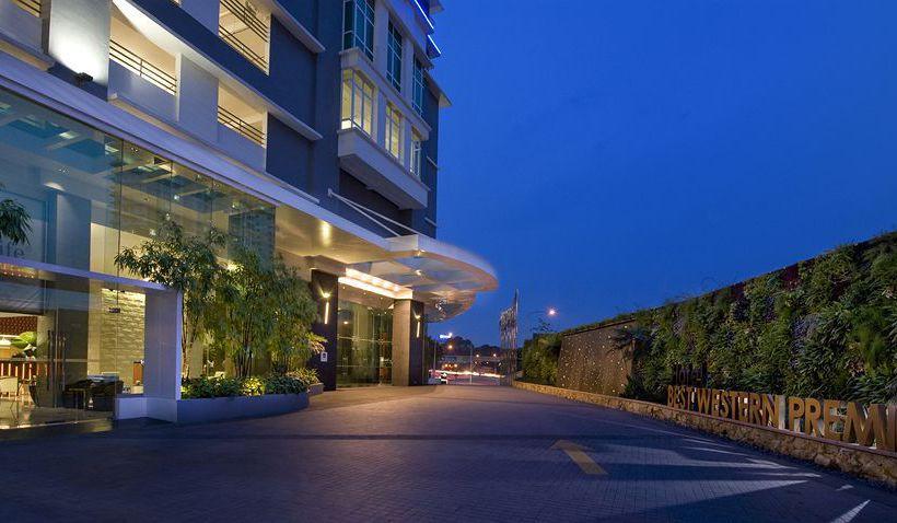 Aparthotel Dua Sentral Kuala Lumpur
