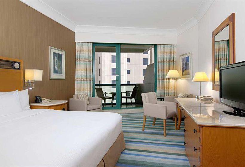 Hilton Dubai Jumeirah Resort Dubaï