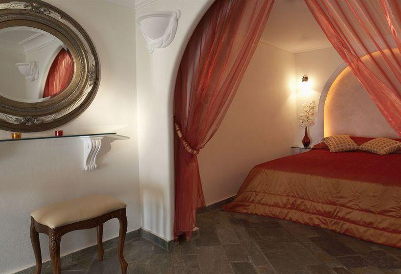 فندق Ira سانتوريني