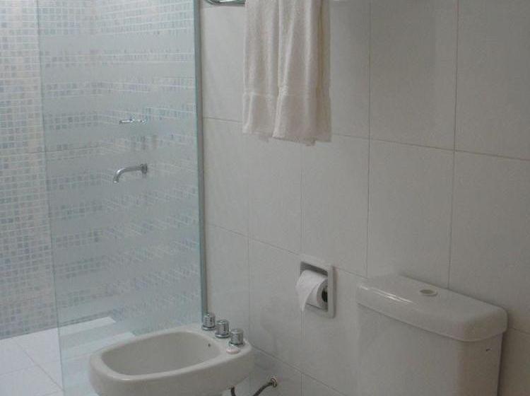 Hotel Pantanal Inn Asuncion