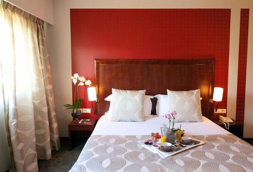 Hotel Servotel Nice Nizza
