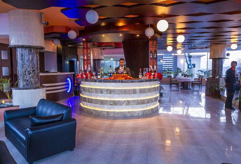 Hôtel Airport Katmandou
