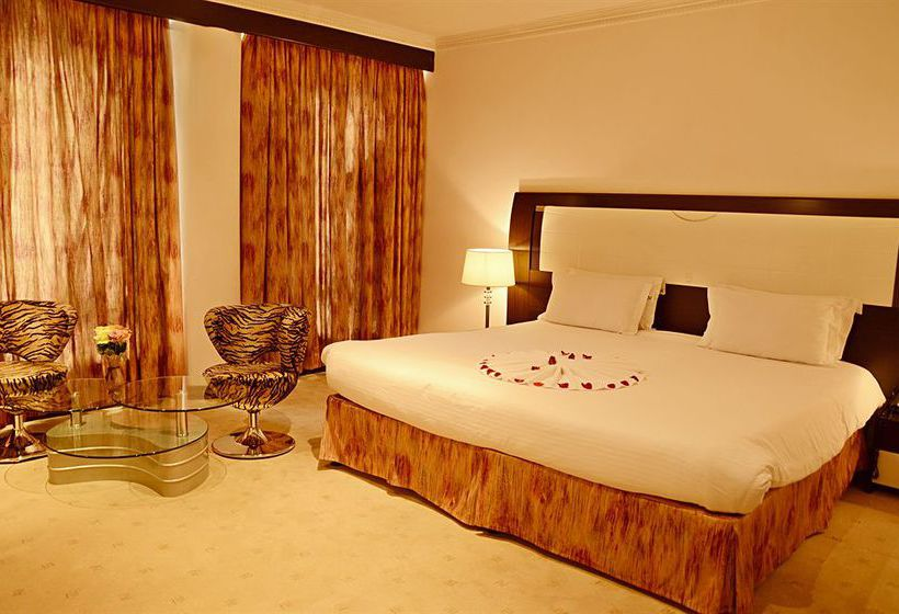 Hotel The Panari Nairóbi
