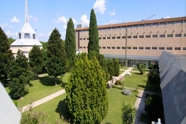 Hote Villa Dei Pini Euro Roma