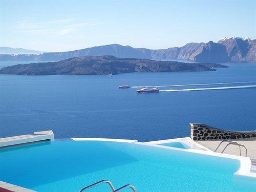 Hotel Apanemo Santorini