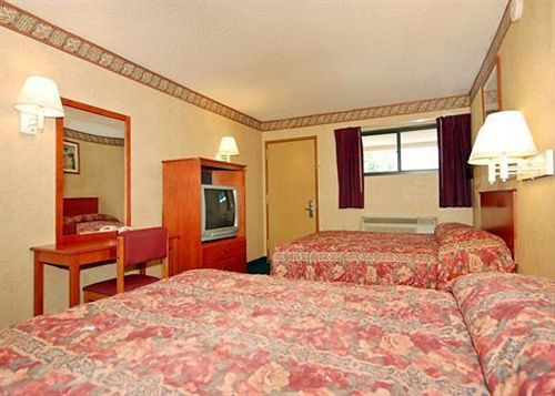 Hotel Econo Lodge Fort Lee Nueva York