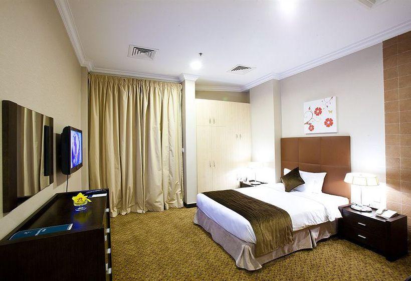 Zimmer Hotel Kingsgate Doha