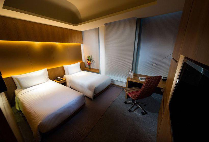 Hotel Oasia Singapore