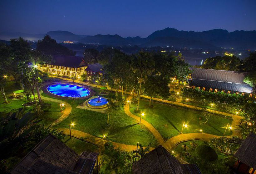 Hôtel Chanthavinh Resort & Spa Luang Prabang