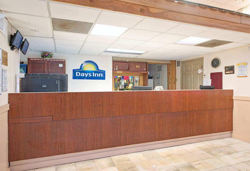 Hotel Days Inn St. Louis Lindbergh Boulevard Saint Louis