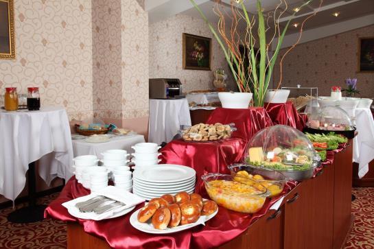 Hotel Anatolia Baku