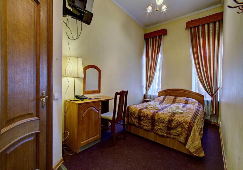 فندق Elegy سانت بطرسبرغ