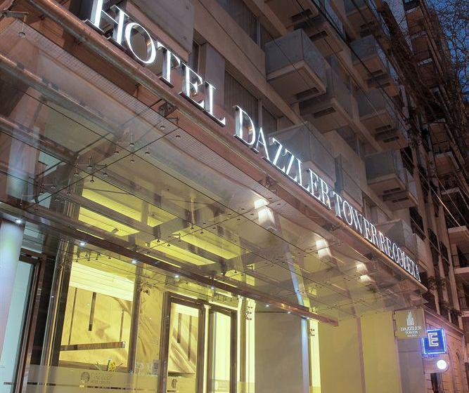 Hotel dazzler recoleta em buenos aires desde 34 destinia for Hotel buenos aires design recoleta