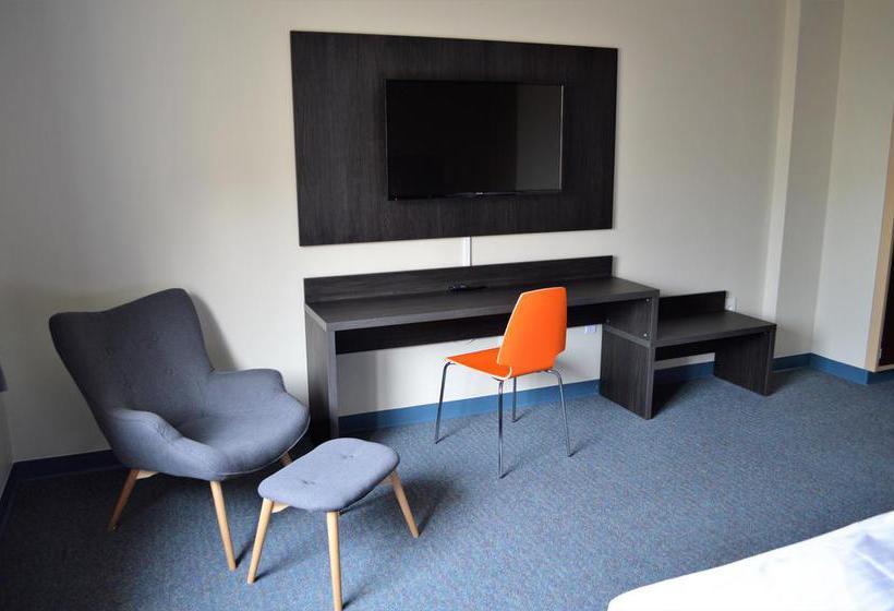 Room Bed and Breakfast Bed&Breakfast Keflavík Airport Keflavik