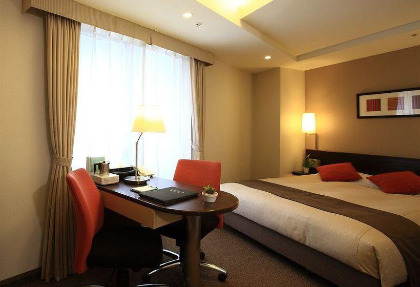Hôtel Tokyu Stay Gotanda Tokyo