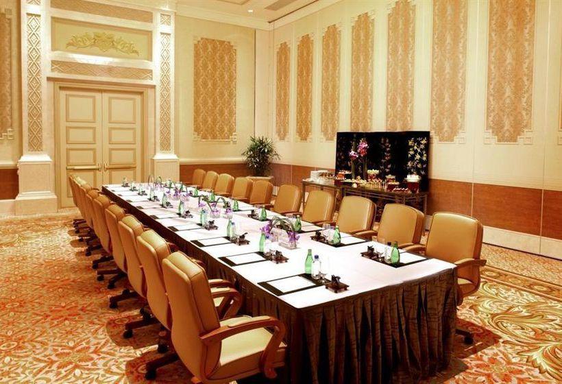 Hotel Conrad Macao, Cotai Central Macau