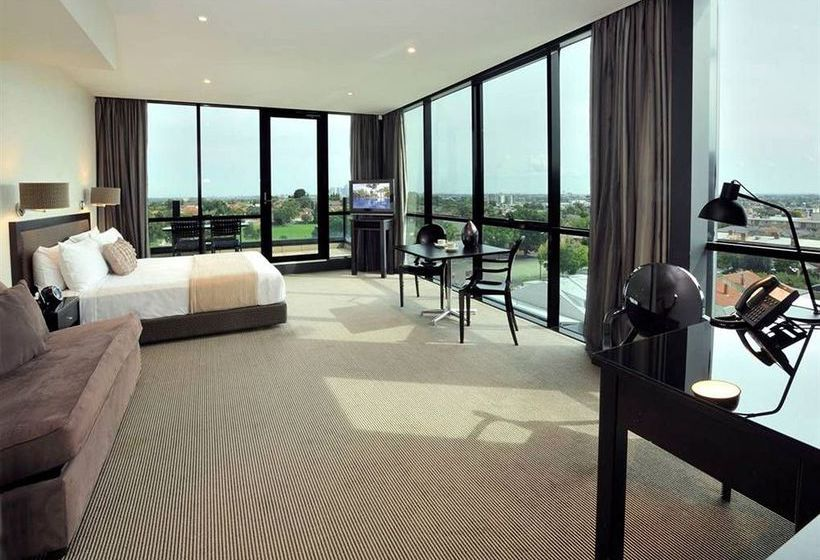 Hotel Sleep & Go Bell City Melbourne