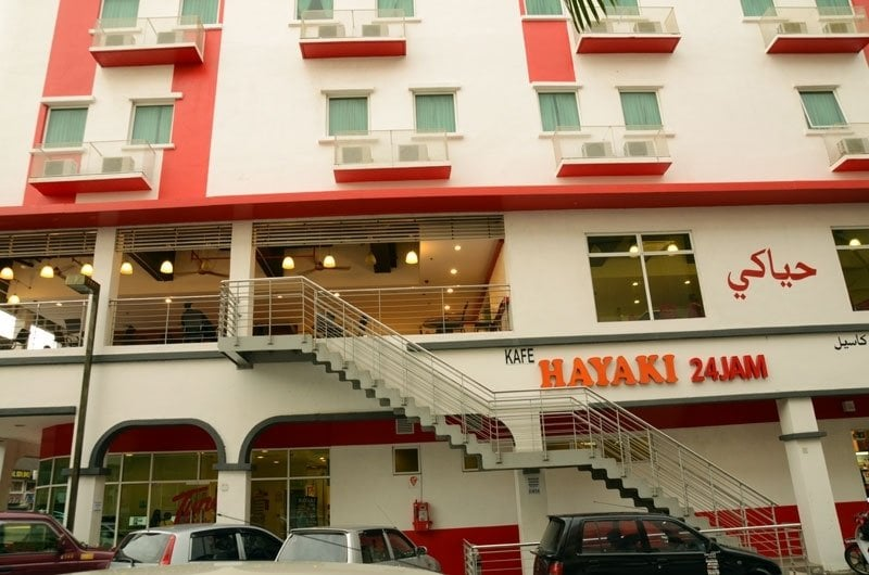 Tune Hotel - Kota Bharu City Centre كوت بهارو