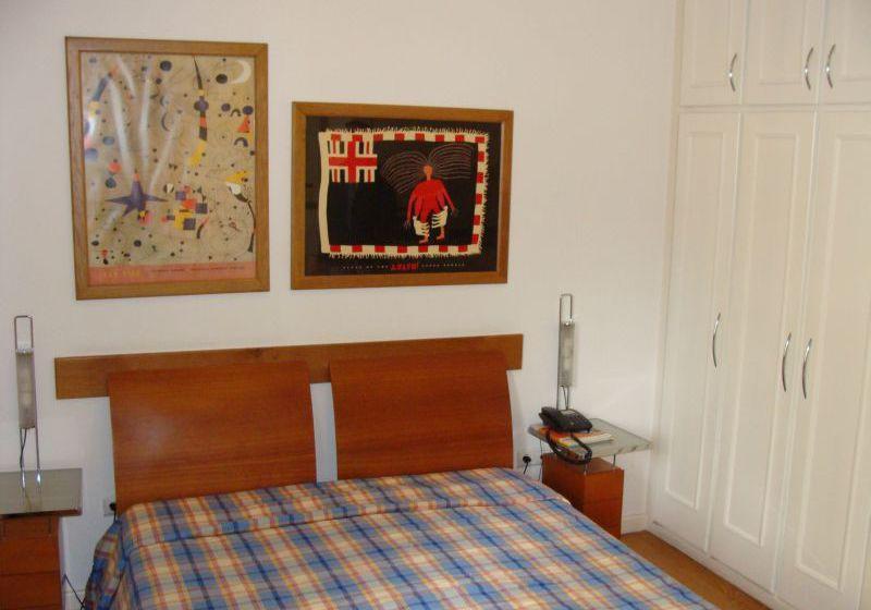 Avenue Park Apartamentos Funchal