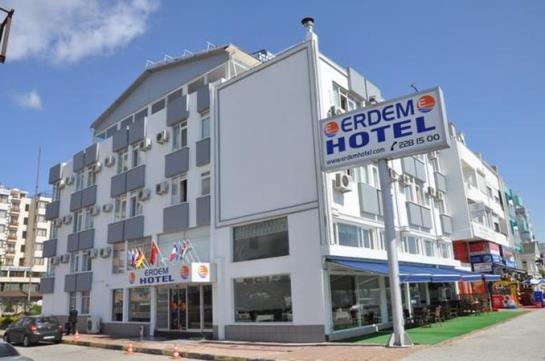 فندق Erdem Konyaalti