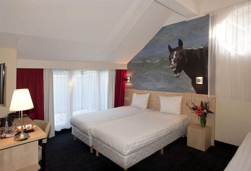 Hôtel Iron Horse Amsterdam