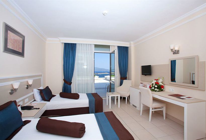 Zimmer Hotel Royal Arena Resort & Spa Bodrum