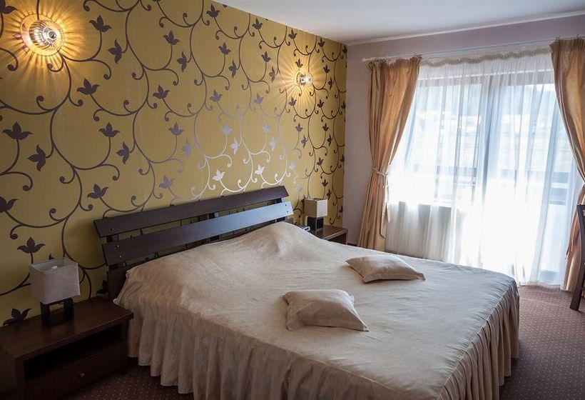 Hôtel Vila Trapez Brasov