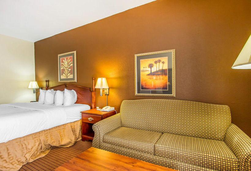 Quality Inn Alexander City In El Booking