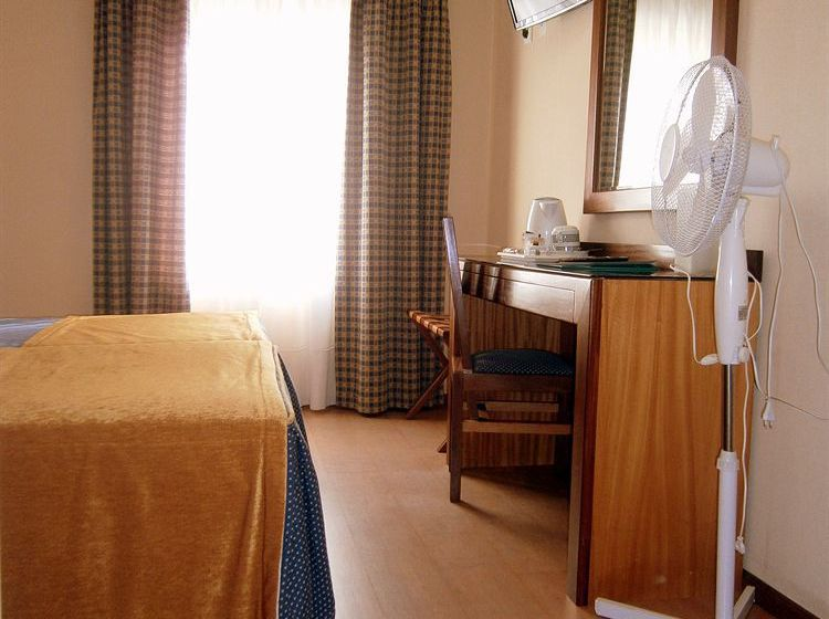 Hotel Aveiro Center أفييرو