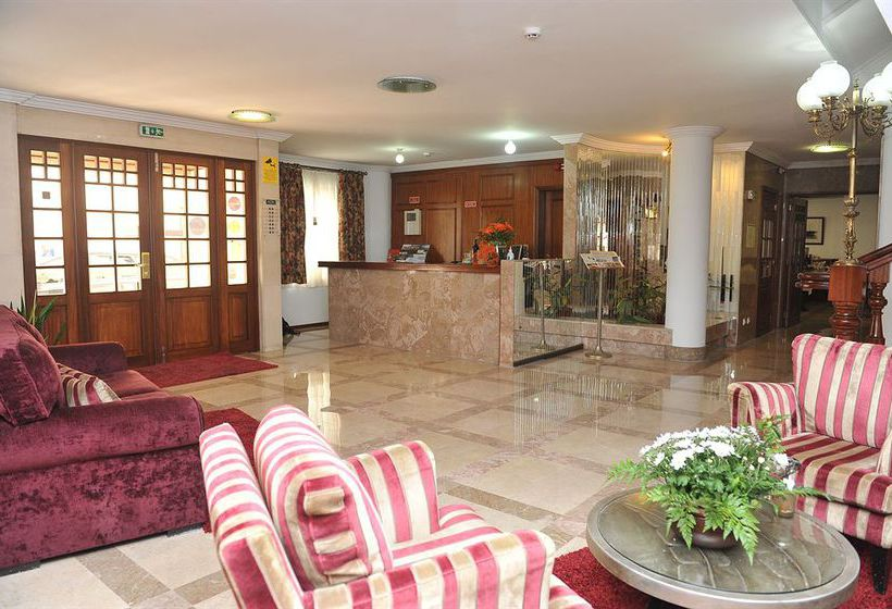 Hotel Aveiro Center