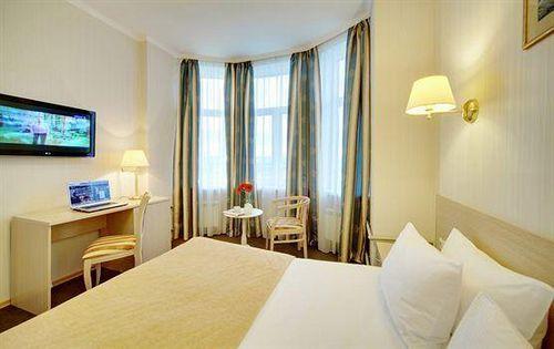 Hotel Bristol Sankt Petersburg