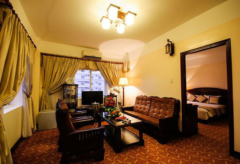 Seastars Hotel Haïphong
