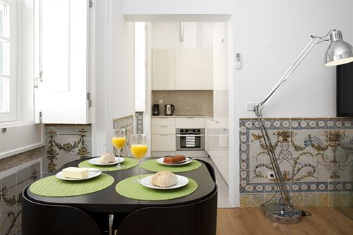 Lisbon Serviced Apartments Baixa Lisbonne