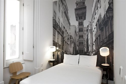 Lisbon Serviced Apartments Baixa