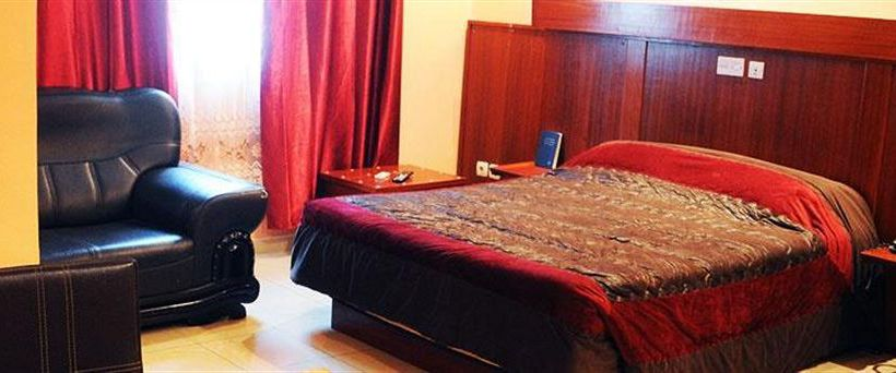 Somatel Hotel Douala