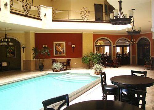 Hôtel Clarion Suites Mediterraneo San Pedro Sula