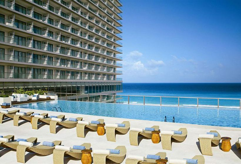 Hotel Secrets The Vine Cancun - Adults Only