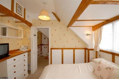 Bed & Breakfast Longcroft Lodge Bridlington
