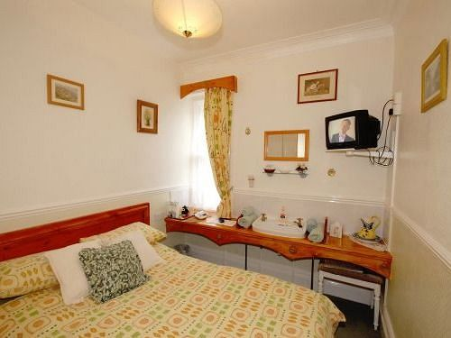 Bed and Breakfast Longcroft Lodge Bridlington