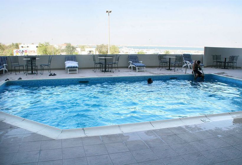Phoenicia Tower Hotel منامه