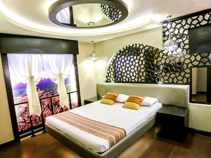 Sohotel مانيلا