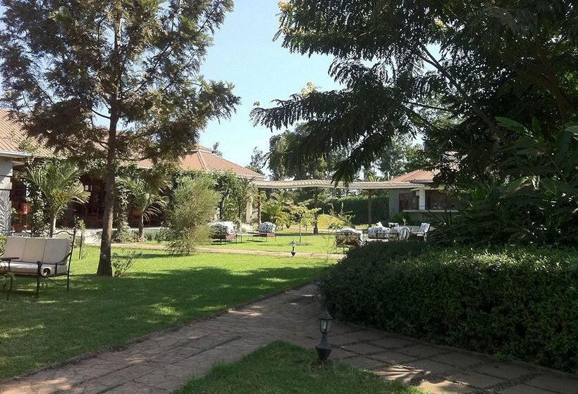 Hotel Planet Lodge Arusha