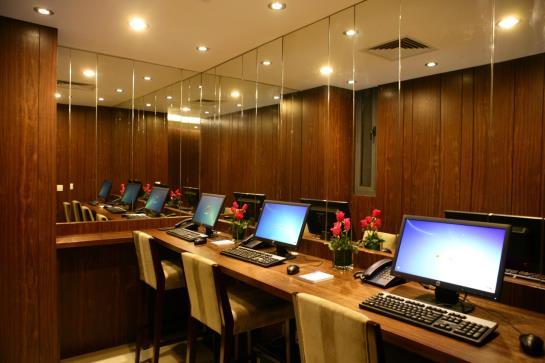 Authentic Hanoi Boutique Hotel