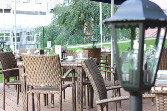 Hotel Lützow Berlin