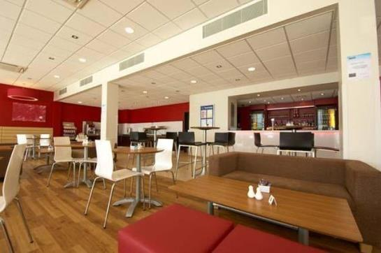 فندق Travelodge London Excel لندن