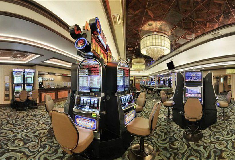 Sam ' s casino shreveport la