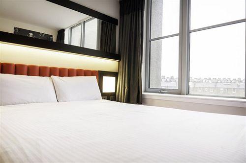 Tune Hotel Haymarket Edimburgo