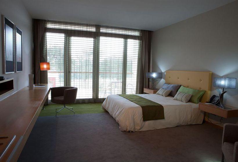 Hotel Santa Margarida Oleiros