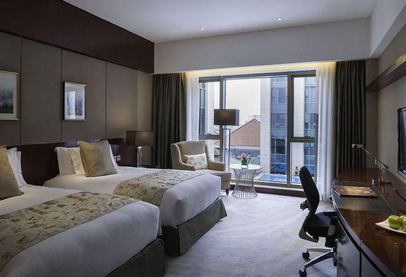 Hotel Marco Polo Jinjiang