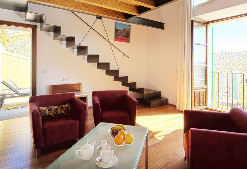 Zimmer Sa Cabana Hotel Rural & SPA Binissalem